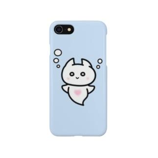 やさしいクリオネ Smartphone cases