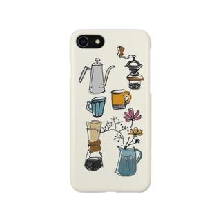 october Smartphone cases