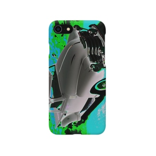 CHEVROLET 3100 Pick Up 1/25 ブルー文字なし Smartphone cases