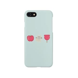 はるちゃん Smartphone cases