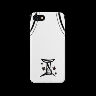 かつまた ゆいのふたご Smartphone cases