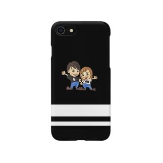 マシロ様 Smartphone cases