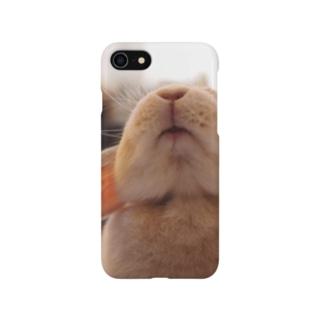 アゴふぇんiPhoneケース Smartphone cases