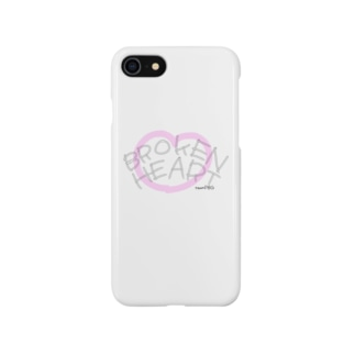 BROKEN HEART Smartphone cases