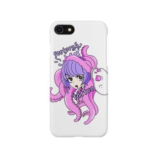 タコ Smartphone Case