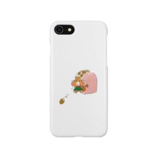 10/17 貯蓄の日 Smartphone cases