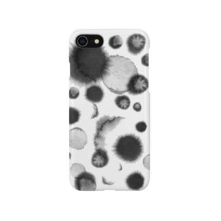 あーとちっく絵「質素」 Smartphone cases