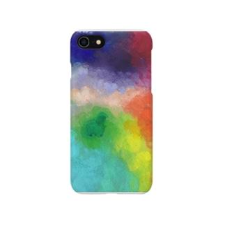 ab001 Smartphone cases