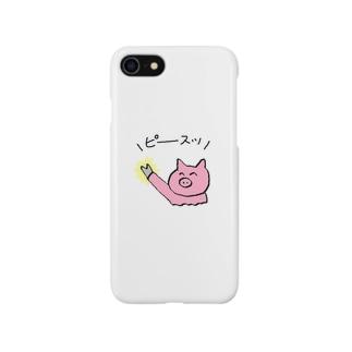 とんぴーす Smartphone cases