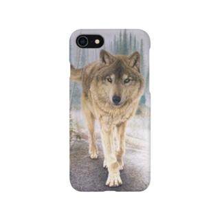 Forest of Kasilof  Smartphone cases