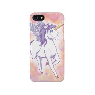 unicorn🦄 Smartphone cases