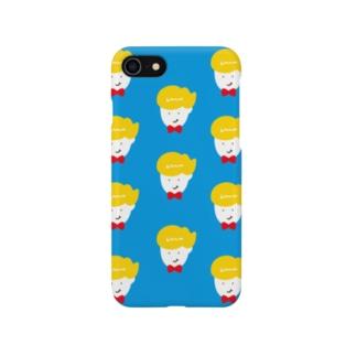 BOY iPhone7 スマートフォンケース