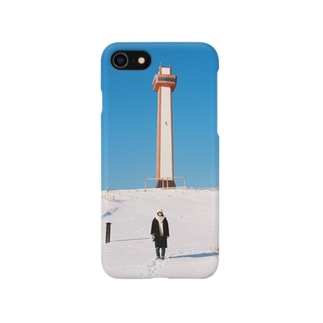 管制塔 Smartphone cases