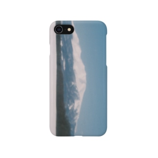 しゃりしゃり山 Smartphone cases