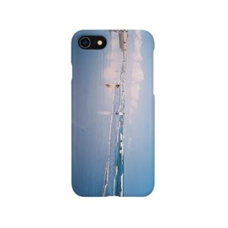 スカイライン Smartphone cases