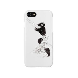 さてはきみ Smartphone cases