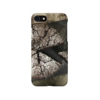 チョコケーキ Smartphone cases