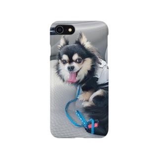 ちわわ Smartphone cases