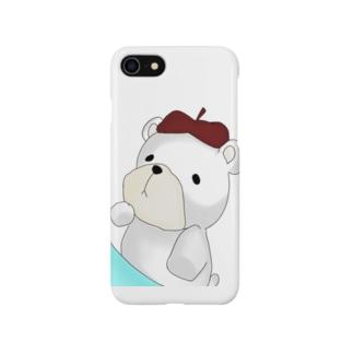みずるんグッズ Smartphone cases