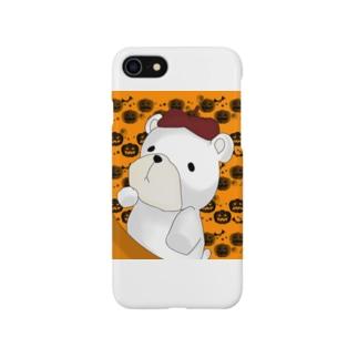 ハロウィン Smartphone cases