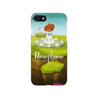Persephone case 01 Smartphone cases