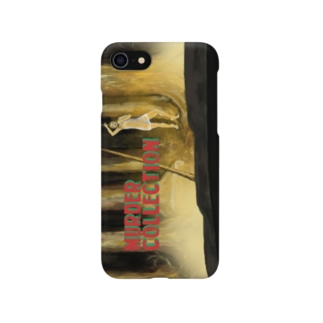 MURDER COLLECTION - Air walk Smartphone cases