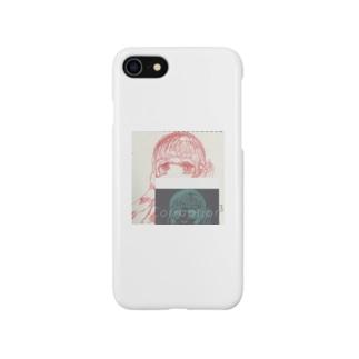 Mrs.corruption Smartphone cases