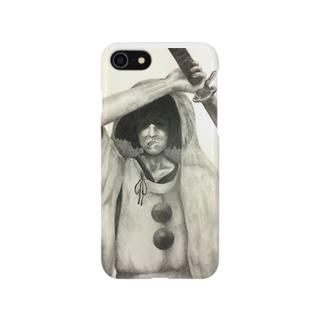 牛若丸 Smartphone cases