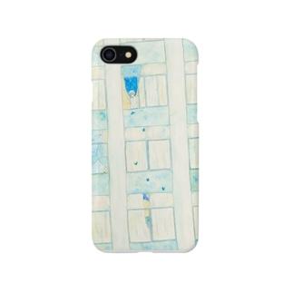 なつやすみ Smartphone cases