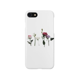 PiNK.Roses Smartphone cases