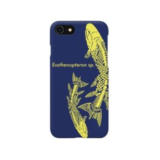 ユーステノプテロン2 Smartphone cases