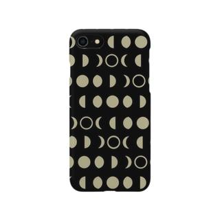 朔望 Smartphone cases