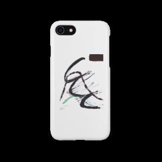 kanax0639の風流委員長の名画 Smartphone cases