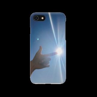 maaaaaru08107のキラーん。 Smartphone cases