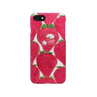 つめる🍓 Smartphone cases