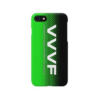 鉄道 VVVF iPhoneケース(E235系) スマートフォンケース