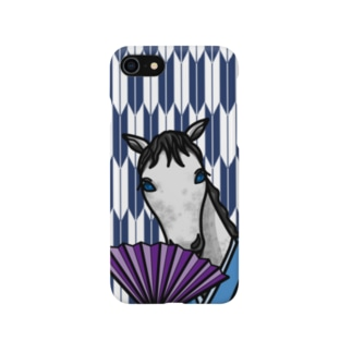 Monthly Horses_12A Smartphone cases