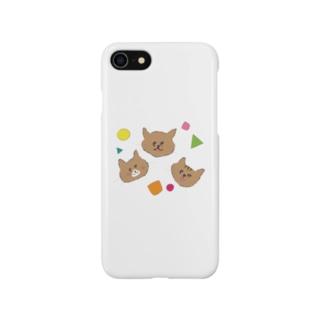 たわむれ フォン Smartphone cases