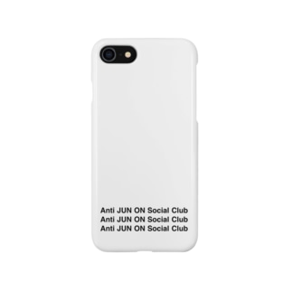 Anti JUN ON Social Club Smartphone cases