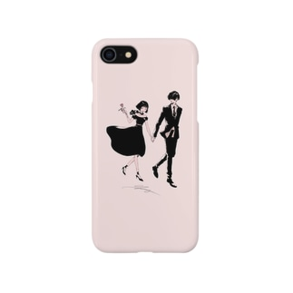 Date/pink Smartphone cases