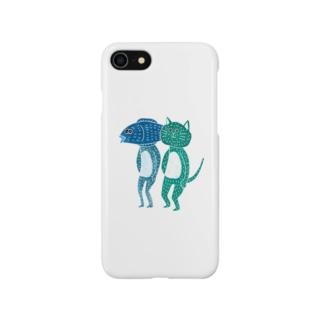 osakanya Smartphone cases