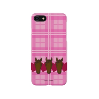 Monthly Horses_1Choco Smartphone cases