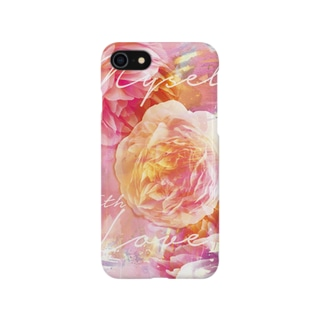 myself with Love Smartphone cases