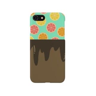 Oranjetto Smartphone cases