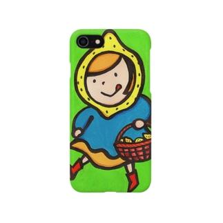 レモンちゃん Smartphone cases