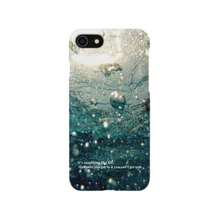 水没 Smartphone cases