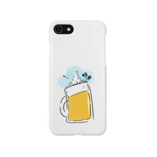 ご苦労様 Smartphone cases