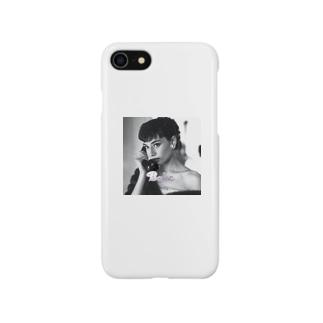 90s デザイン Smartphone cases