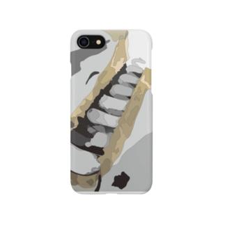 ビカリアシリーズ1 Smartphone cases