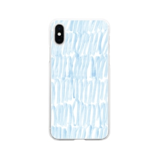 |/|/|/ Soft Clear Smartphone Case
